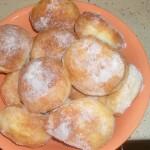 Reţetă: gogoşi (pancove în Maramureş, crofne în Banat)