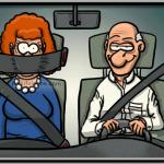 Centura de siguranţă