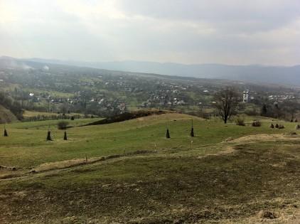 satul Breb