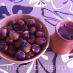 Castane prăjite sau aghistine cu must – o minunăție