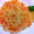 Creveți cu orez – o rețetă pe gustul copiilor