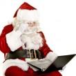 Scrisoarea către Moș Crăciun – un pas către materializarea dorinței